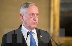 Mỹ có kế hoạch tăng cường sự hiện diện dân sự tại Syria