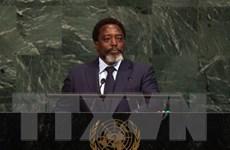 Tám người thiệt mạng trong các cuộc biểu tình chống Tổng thống Congo