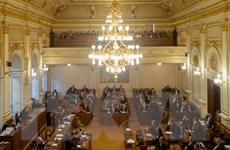 Những sự kiện tác động lớn tới đời sống người dân Séc năm 2017