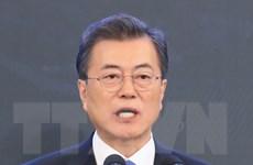 Tổng thống Hàn Quốc để ngỏ khả năng gặp nhà lãnh đạo Triều Tiên