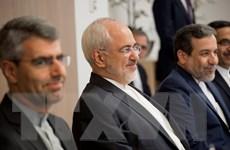 EU khẳng định thỏa thuận hạt nhân với Iran đang phát huy hiệu quả