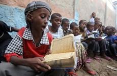 HRW: Nhóm khủng bố al-Shabab tại Somalia tuyển mộ trẻ em