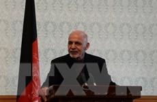 Afghanistan và phái đoàn Liên hợp quốc thảo luận về chống khủng bố