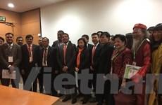 Việt Nam dự Hội chợ triển lãm quốc tế thực phẩm và đồ uống tại Ấn Độ