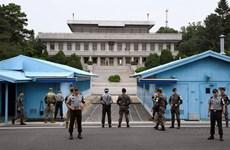Một binh sỹ Triều Tiên đào tẩu sang Hàn Quốc thú nhận tội giết người