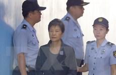 Tòa án Hàn Quốc tăng mức án phạt 2 trợ lý của cựu Tổng thống Park