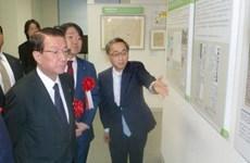 Nhật Bản bác yêu cầu đóng cửa bảo tàng lãnh thổ và chủ quyền