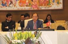 Một nhiệm kỳ ghi dấu ấn của Việt Nam trong quan hệ ASEAN-Ấn Độ