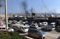 Syria: Nhiều người Kurd ở Iraq tham gia chiến đấu tại Afrin