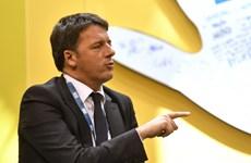 Italy: Cựu Thủ tướng Renzi khẳng định không liên minh với M5S