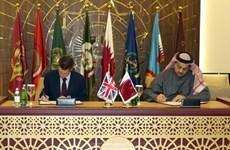 Căng thẳng ngoại giao ở vùng Vịnh: Qatar củng cố năng lực quốc phòng