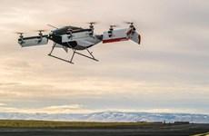 Hãng Airbus thử nghiệm thành công taxi bay không người lái