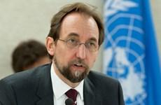 Liên hợp quốc lên án Chính phủ Maldives vi phạm nền dân chủ