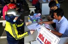 TP.HCM: Đảm bảo phương tiện đáp ứng nhu cầu người dân về quê đón Tết