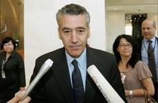 Cuba cấp thị thực cho nhà ngoại giao cấp cao Mỹ Phillip Goldberg