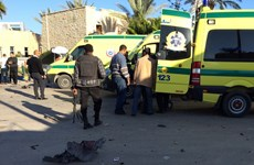 Quân đội Ai Cập phát động Chiến dịch Sinai nhằm quét sạch khủng bố