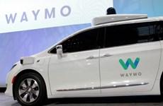 Vụ Waymo kiện Uber: Uber sẽ trả 245 triệu USD giải quyết tranh chấp
