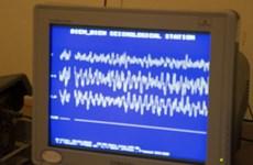 Xảy ra động đất cường độ 4,1 độ Richter tại tỉnh Điện Biên