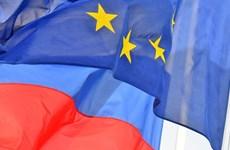 Nga và Liên minh châu Âu ký thỏa thuận hợp tác tài chính ở Baltic