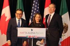 Tương lai khó đoán định của Hiệp định Thương mại tự do Bắc Mỹ