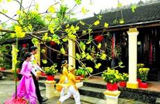 Xông đất đầu năm - phong tục đẹp và lâu đời của người dân Việt
