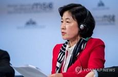 Đảng cầm quyền Hàn Quốc nêu điều kiện cải thiện quan hệ liên Triều