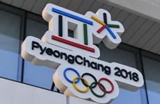 Olympic PyeongChang: VĐV Nga có thể vi phạm quy định về doping