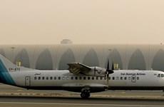Vụ rơi máy bay ở Iran: Aseman Airlines rút lại tuyên bố về thương vong