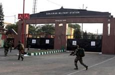 Lục quân Ấn Độ và Indonesia bắt đầu cuộc tập trận chung lần 6