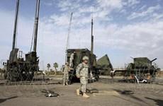 Israel sẵn sàng cho cuộc tập trận chung Juniper Cobra với Mỹ