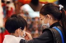 Hong Kong đang lo ngại dịch cúm mùa Đông bùng phát trở lại