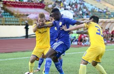 Quảng Nam FC lần đầu đoạt Siêu Cúp quốc gia mở màn cho mùa giải mới