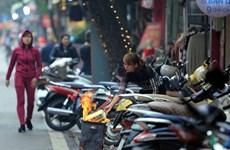 Lạm bàn chuyện đốt vàng mã của người dân Việt Nam