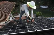 Năng lượng gió và Mặt Trời có thể đáp ứng 80% nhu cầu điện của Mỹ