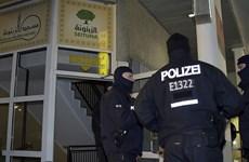 Cảnh sát Đức bắt giữ thủ lĩnh Hồi giáo cực đoan ở sân bay Frankfurt