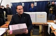 Italy: Khả năng không đảng nào giành quá bán để có thể lập chính phủ