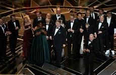 Oscar 2018: Cổ tích tình yêu giữa người và thủy quái giành vinh quang