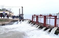 Đầu tư gần 600 tỷ đồng xây dựng nhà máy thủy điện Hướng Phùng
