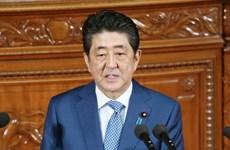 """Nhật Bản """"lúng túng"""" trước việc liên Triều nhất trí tổ chức hội nghị"""