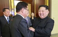 Triều Tiên cam kết không sử dụng vũ khí hạt nhân chống Hàn Quốc