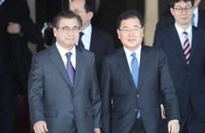 Triều Tiên bày tỏ sẵn sàng đàm phán với Mỹ về giải giáp hạt nhân