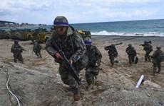 Lãnh đạo Triều Tiên bày tỏ thấu hiểu về tập trận quân sự Hàn-Mỹ