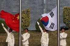 """""""Duy nhất Trung Quốc có thể ngăn Triều Tiên thành cường quốc hạt nhân"""""""
