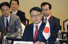 EU-Nhật mong muốn làm rõ về chính sách thuế thép và nhôm mới của Mỹ