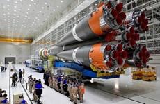 Arianespace phóng 4 vệ tinh liên lạc lên quỹ đạo bằng tên lửa Soyuz