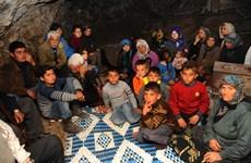 Người Kurd cáo buộc Thổ Nhĩ Kỳ thanh trừng sắc tộc ở Afrin