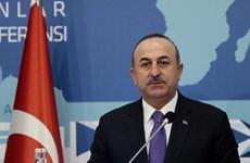 Thổ Nhĩ Kỳ-Nga đạt được tiến triển giải quyết cuộc khủng hoảng ở Syria