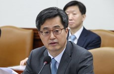 Chính phủ Hàn Quốc chuẩn bị xem xét việc tham gia vào CPTPP