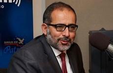 Libya có ứng cử viên đầu tiên chạy đua cuộc bầu cử tổng thống sắp tới