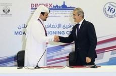 Qatar và Thổ Nhĩ Kỳ ký một loạt thỏa thuận, biên bản về quốc phòng